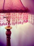 Fancy Lamp Stock Image