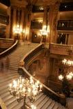 Fancy palace Stock Image