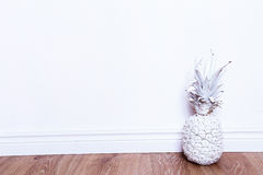 Fancy pineapple Royalty Free Stock Photos