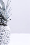 Fancy pineapple Stock Photo