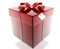 Fancy present Stock Images