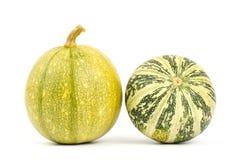 Fancy pumpkin Stock Image