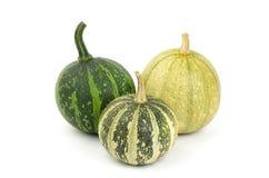 Fancy pumpkin Royalty Free Stock Photo