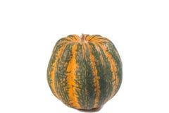 Fancy pumpkin Royalty Free Stock Image