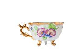 Fancy Teacup Stock Photos
