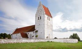 Fanefjord Kirke images libres de droits