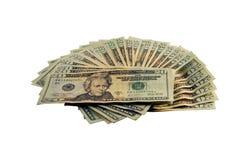 fanem pieniędzy obrazy stock