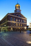 Faneuil Hall Photo stock