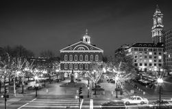 Faneuil Hall Stock Images