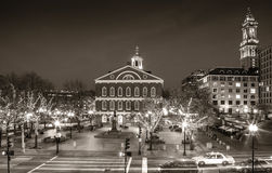 Faneuil Hall Stock Photos