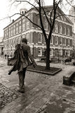 The Faneuil Hall Stock Photography