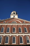 Faneuil Hall Boston Royalty Free Stock Image