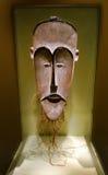 Fang maska Zdjęcie Royalty Free