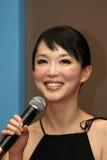 Fann Wong Lizenzfreie Stockfotografie