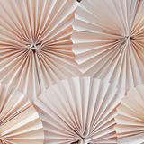 Fanning paper Stock Images