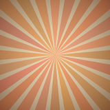 Fanning Rays Abstract Geometric Background with Royalty Free Stock Photo