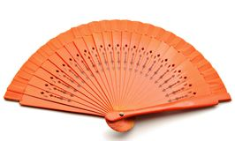 Fans Royalty Free Stock Photography