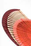 Fans Stock Image