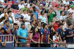 Fans Stock Images