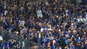 Fans, Audiences, Spectators