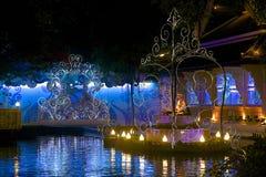 Fanta Sea park, Phuket Stock Photography