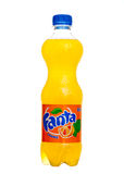 Fanta Royalty Free Stock Image