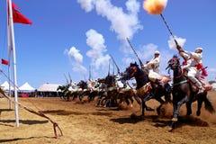 Fantasía de Morocan Fotos de archivo