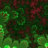 Fantasía del color de fondo  Fotografía de archivo libre de regalías
