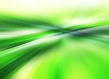 Fantasía verde Imágenes de archivo libres de regalías