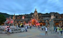 Fantasea, Phuket Obrazy Royalty Free