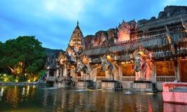 Fantasea, Phuket Imagen de archivo libre de regalías