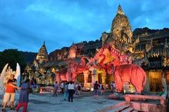 Fantasea, Phuket Royalty-vrije Stock Fotografie