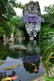 Fantasea, Phuket stock image