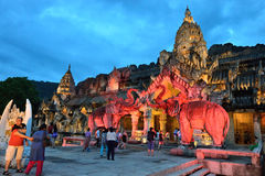 Fantasea, Phuket Royalty Free Stock Photography
