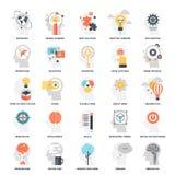 Fantasi- och meningsmakt vektor illustrationer