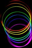 Fantasia com espiral Fotos de Stock