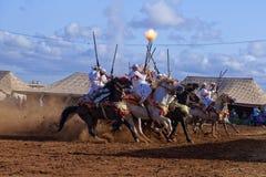 Fantasia de Morocan Foto de Stock Royalty Free