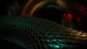 Fantasia Dragon Background 4K ilustração do vetor