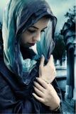 Fantasia gótico macia Imagem de Stock Royalty Free