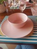Fantasia rosa fotografia stock