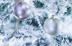 Fantasia sobre o Natal fotos de stock