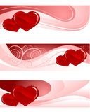 Fantasia on Valentine's Day Stock Image