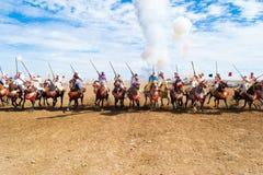 Fantasie in Marokko #2 royalty-vrije stock afbeeldingen