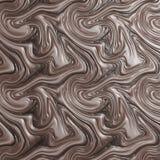 Fantasifärg med swirl och linjer vektor illustrationer