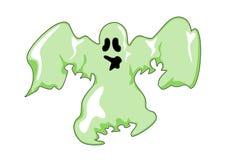 Fantasma Imagens de Stock