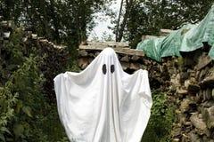 Fantasma branco fotos de stock