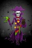 Fantasma de Halloween Fotos de Stock Royalty Free