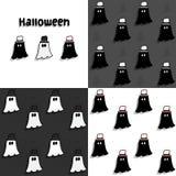 Fantasma de Halloween Fotografía de archivo libre de regalías