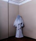 Fantasma del horror Fotos de archivo libres de regalías
