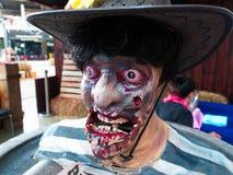 Fantasma del pirata Fotografie Stock Libere da Diritti